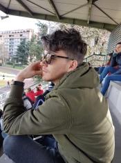 Matteo Mazzega